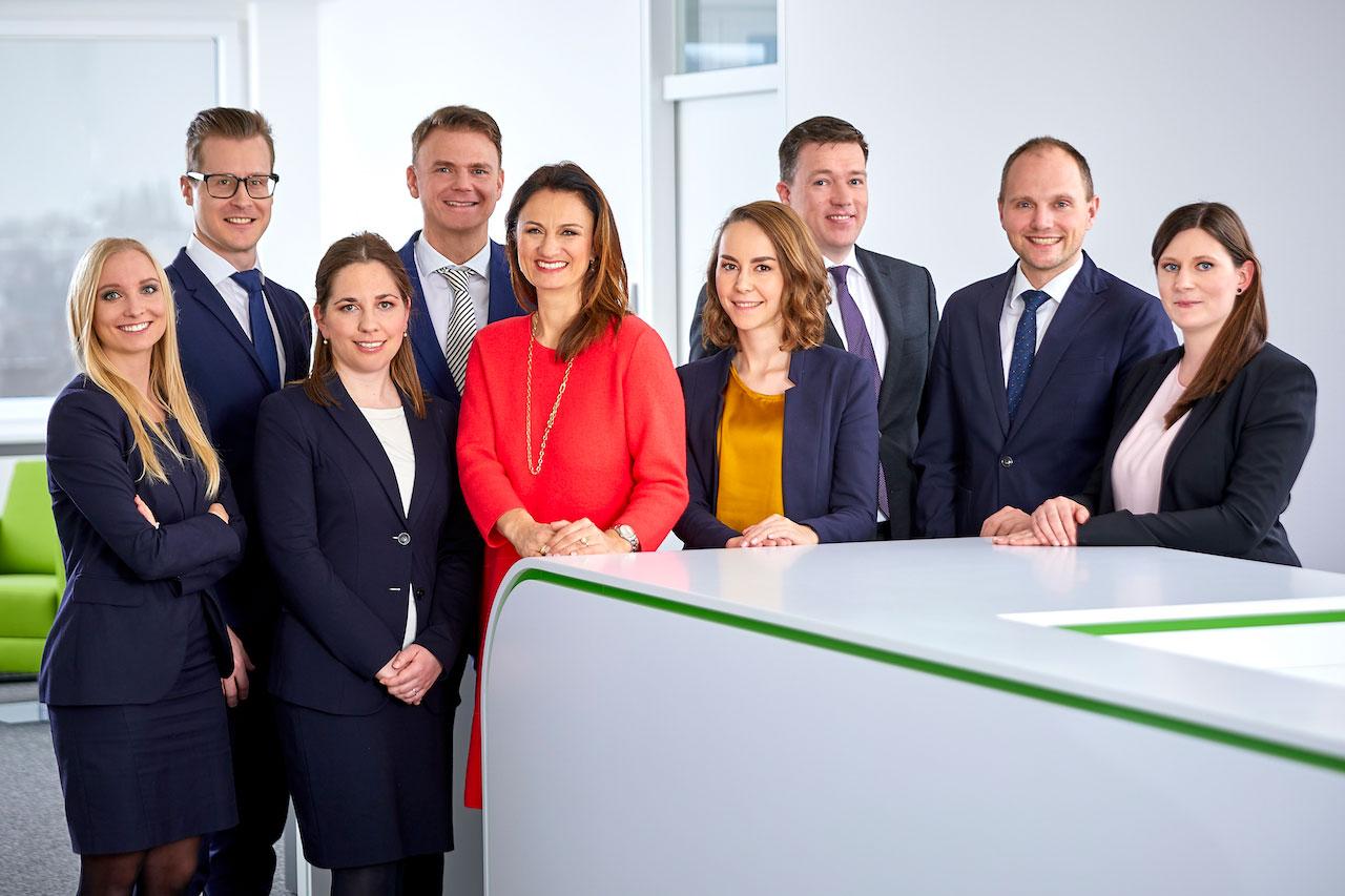 Team Waitz Rechtsanwälte • Rechtsanwalt Linz - Ihre Alternative im Wirtschafts- und Steuerrecht.